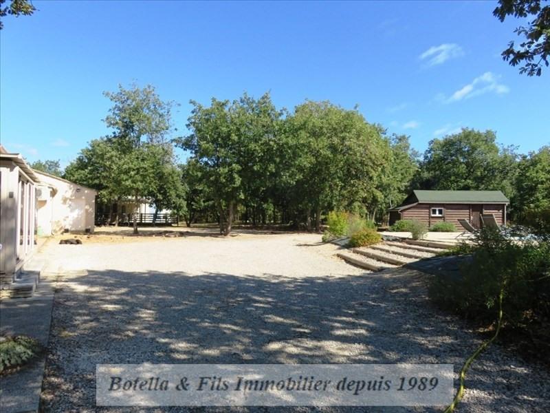 Sale house / villa St remeze 452000€ - Picture 3
