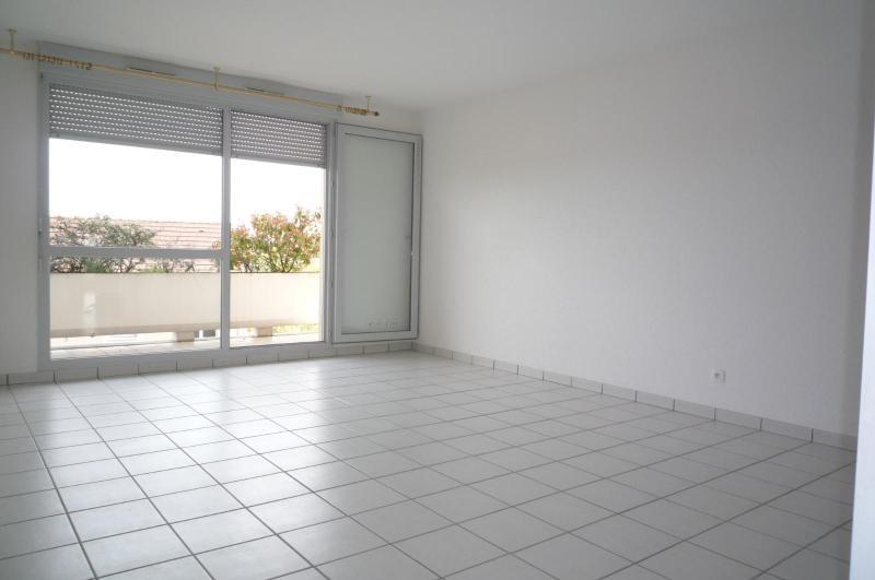 Location appartement Talant 850€ CC - Photo 1