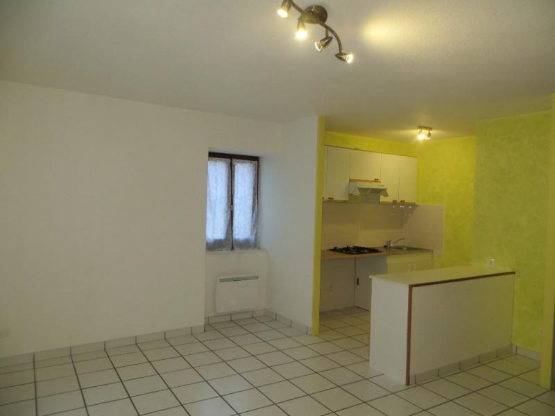 Location maison / villa La sauvetat 488€ CC - Photo 1