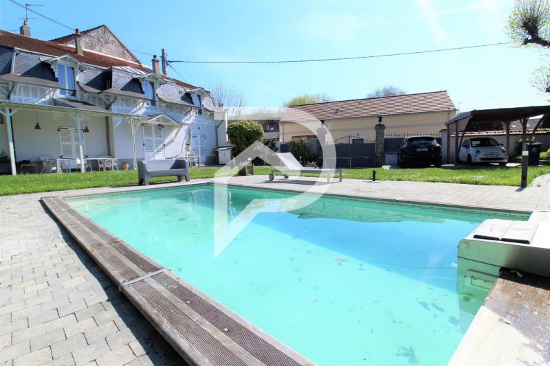 Vente maison / villa Montlignon 650000€ - Photo 1