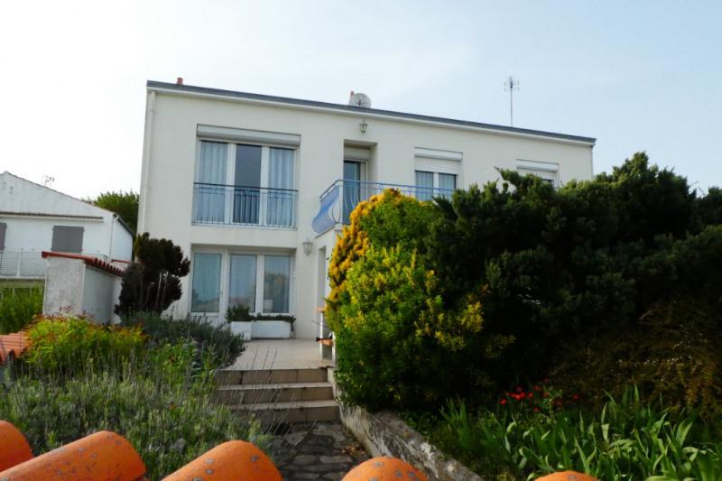 Maison Nieul Sur Mer 5 pièce (s) 177 m²