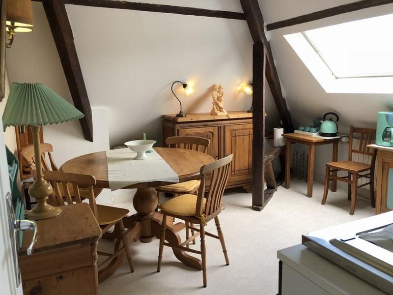 Venta  apartamento Tourville sur sienne 103000€ - Fotografía 5