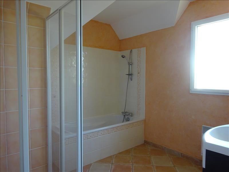 Sale house / villa Lannilis 183500€ - Picture 5