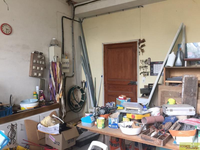 Produit d'investissement local commercial Lavaur 275000€ - Photo 7