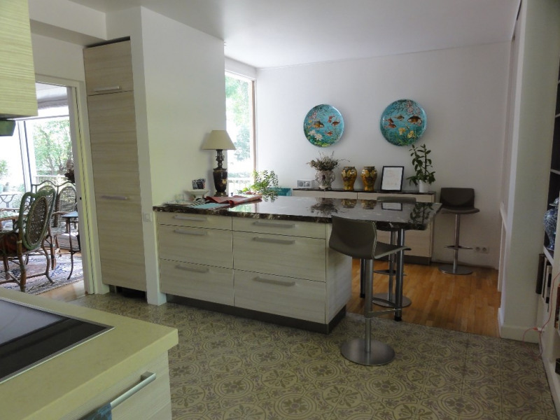 Sale apartment Louveciennes 590000€ - Picture 4