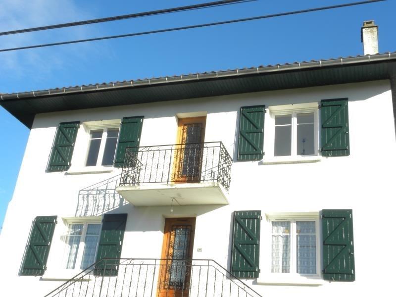Alquiler  apartamento Caro 500€ CC - Fotografía 2