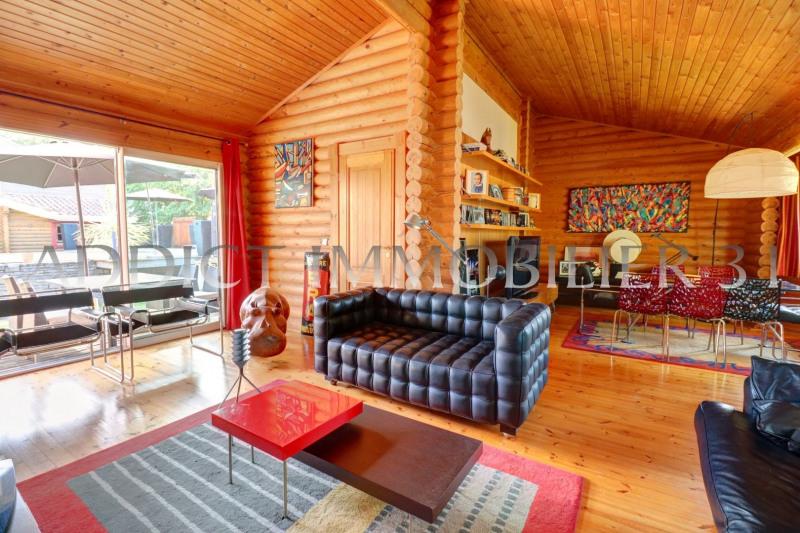 Vente de prestige maison / villa Gratentour 770000€ - Photo 3