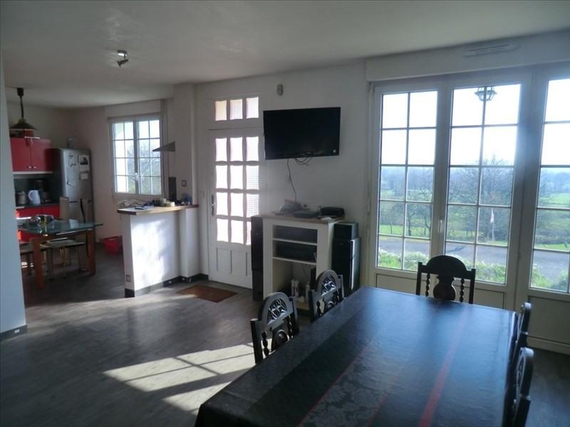 Vente maison / villa St mars sur la futaie 124800€ - Photo 3