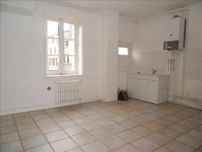 Alquiler  apartamento Belleville 711€ CC - Fotografía 3