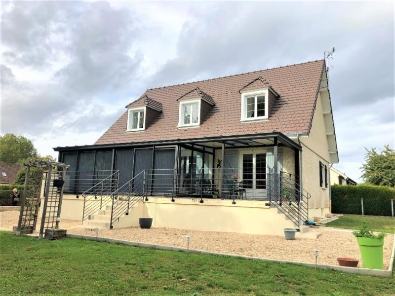 Vente maison / villa Gisors 367000€ - Photo 1