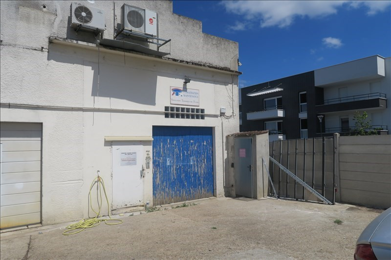 Location bureau Epinay sur orge 1160€ HC - Photo 4