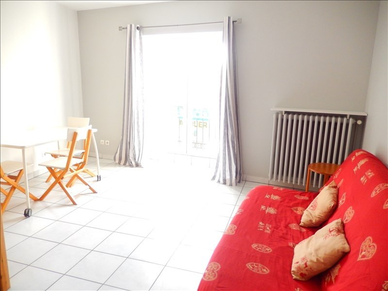 Rental apartment Le puy en velay 465,79€ CC - Picture 1