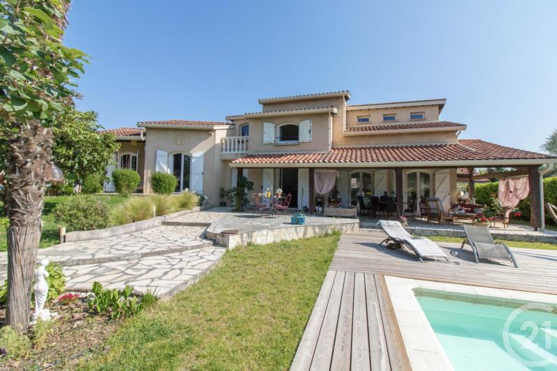 Sale house / villa Plaisance du touch 495000€ - Picture 2