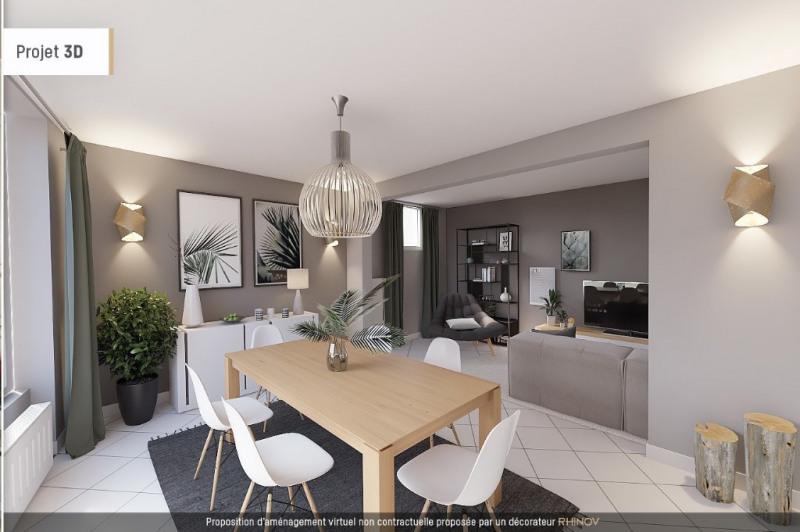 Vente maison / villa Ceyrat 185000€ - Photo 1