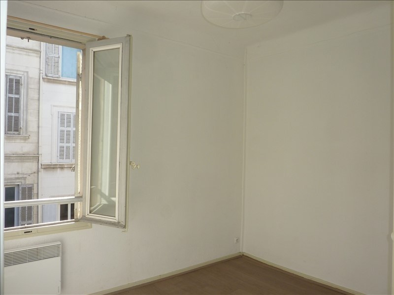 Alquiler  apartamento Marseille 1er 730€ CC - Fotografía 8