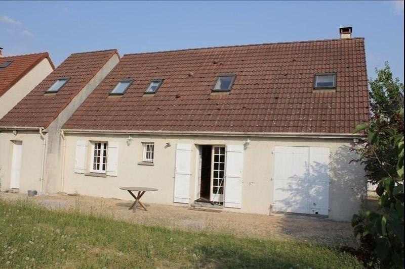Revenda casa Gallardon 275600€ - Fotografia 1