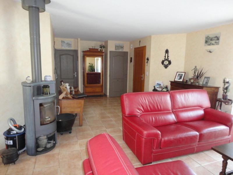 Sale house / villa Sainte marie de vaux 172000€ - Picture 3