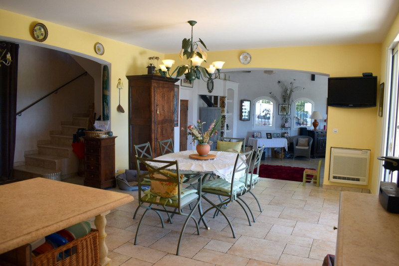 Revenda residencial de prestígio casa Seillans 750000€ - Fotografia 19