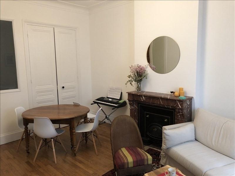 Sale apartment Lyon 6ème 395000€ - Picture 4