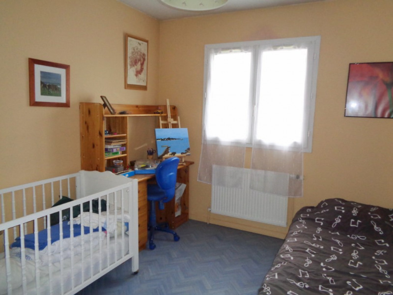 Sale house / villa Livry gargan 470000€ - Picture 7