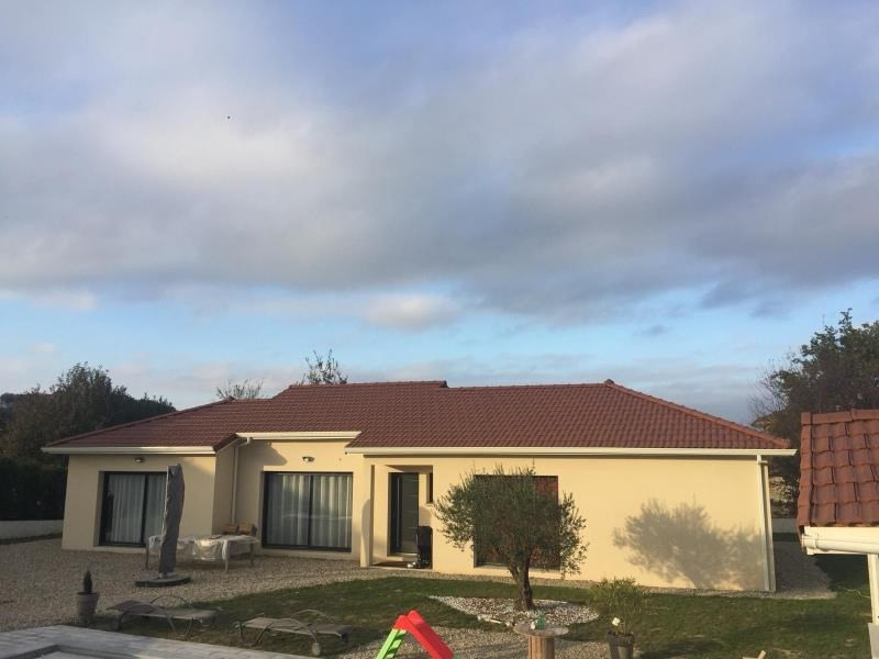 Vente maison / villa Jardin 430000€ - Photo 3