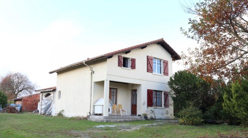 Vente maison / villa Saint paul les dax 149800€ - Photo 1