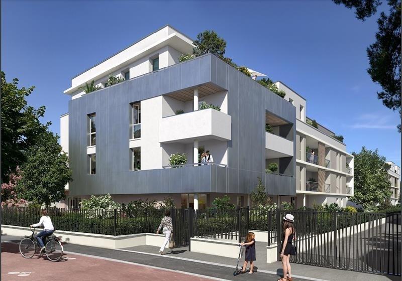 Vente appartement Toulouse 206500€ - Photo 6