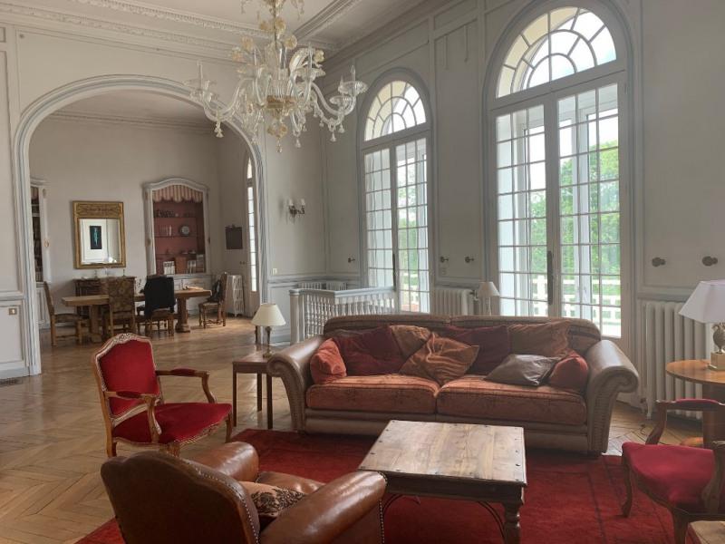 Verkoop van prestige  huis Villennes sur seine 1650000€ - Foto 10