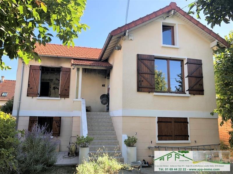 Sale house / villa Viry chatillon 380000€ - Picture 1