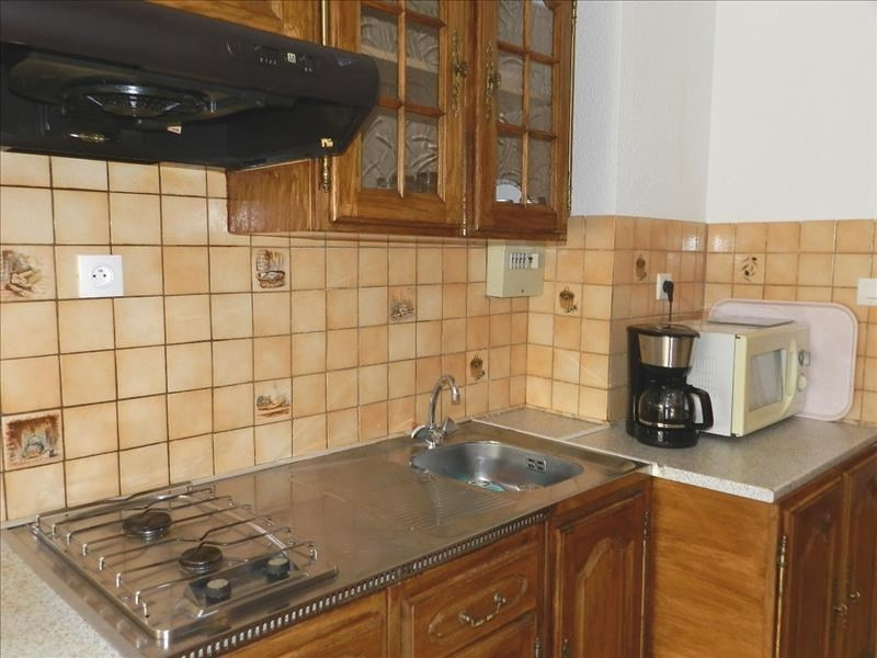 Vente appartement La grande motte 109 000€ - Photo 4