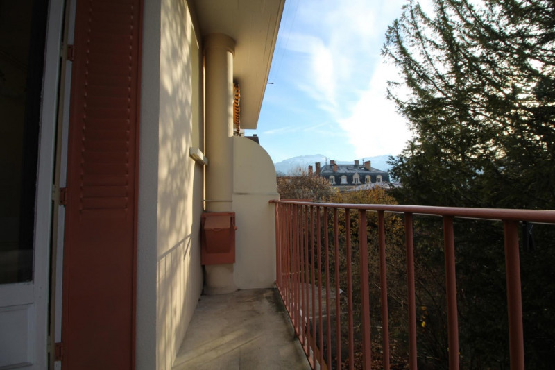 Vendita appartamento Voiron 100000€ - Fotografia 6