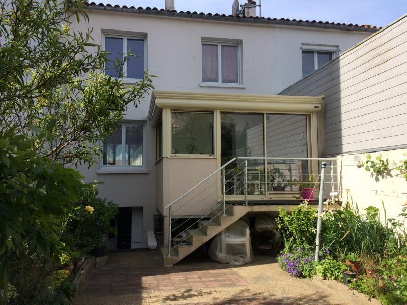 Vente maison / villa Les sables d'olonne 294000€ - Photo 4