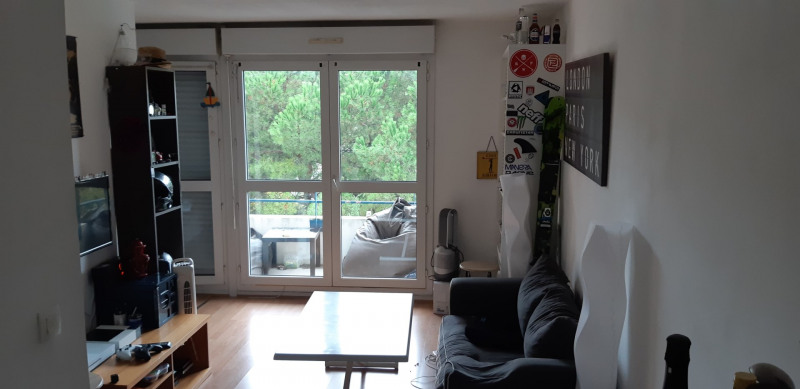 Location appartement Toulouse 493€ CC - Photo 2