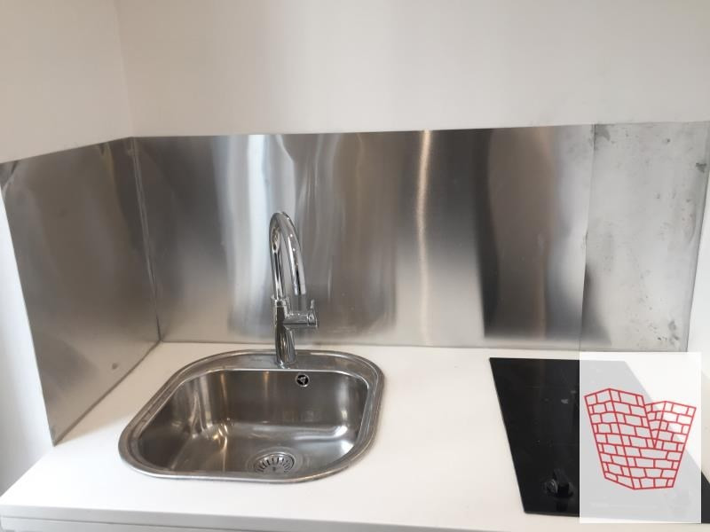 Rental apartment Levallois perret 730€ CC - Picture 3