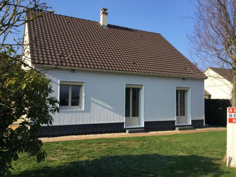 Vente maison / villa Moyaux 220500€ - Photo 1