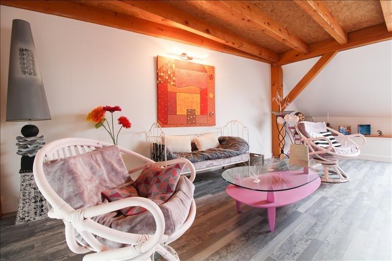 Produit d'investissement maison / villa Hery sur alby 525000€ - Photo 7