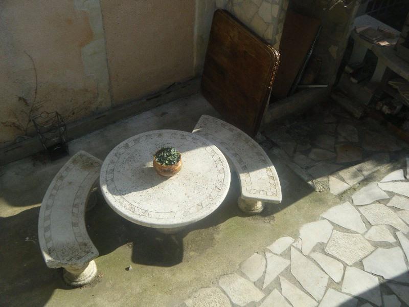 Vente maison / villa Le martinet 89000€ - Photo 8