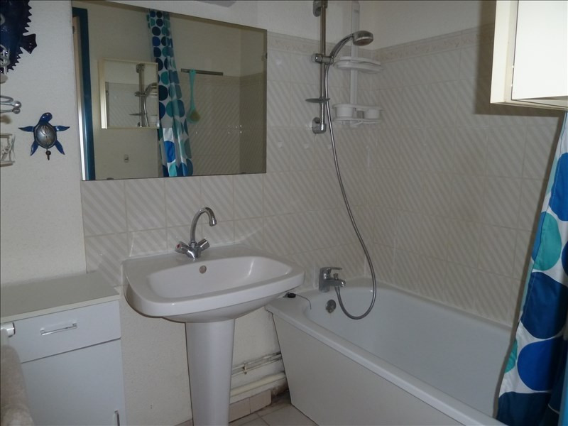 Sale apartment Canet plage 190 000€ - Picture 9