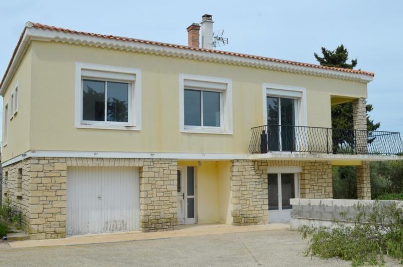 Vente maison / villa Chateauneuf de gadagne 330000€ - Photo 6