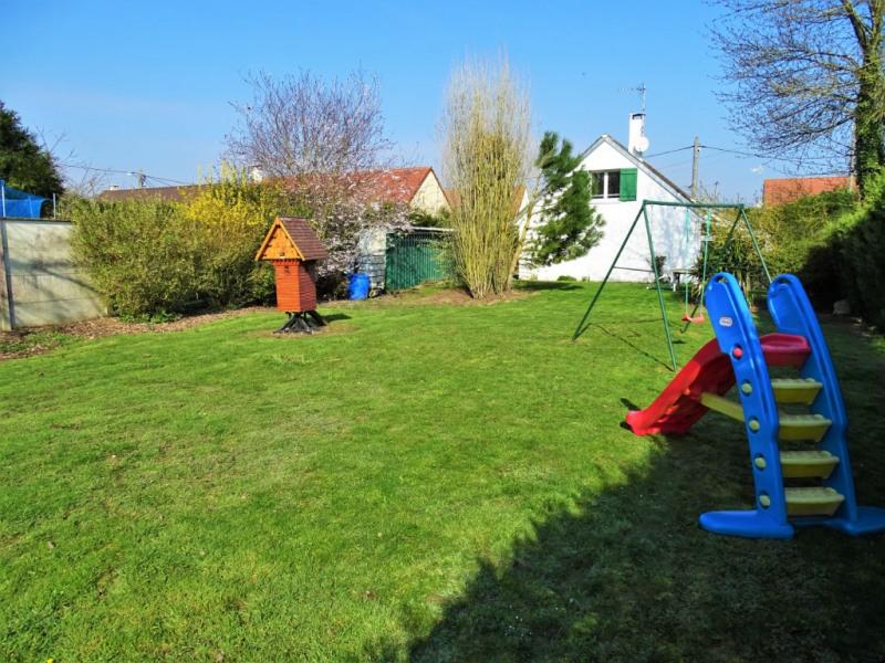Vente maison / villa Chateauneuf en thymerais 155000€ - Photo 8