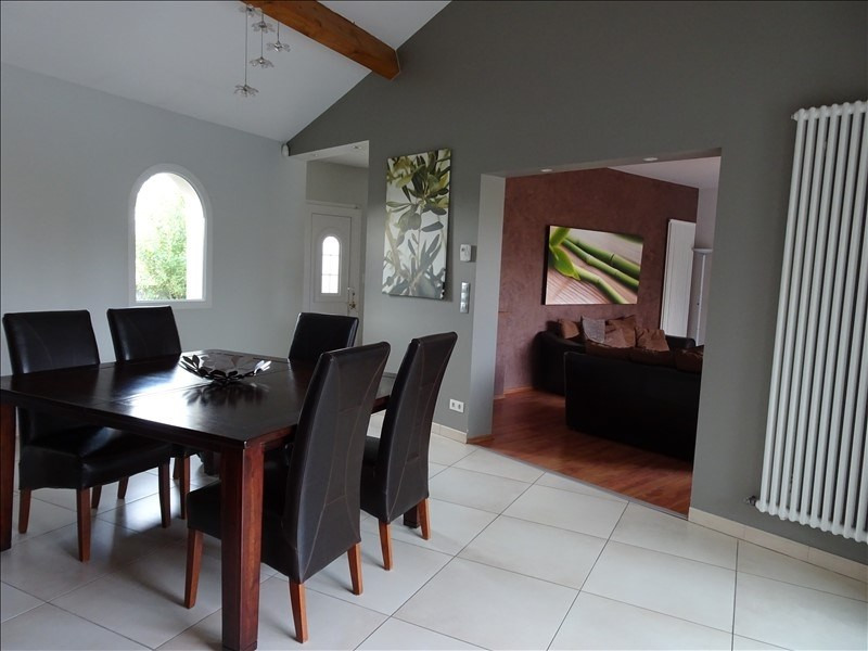 Vente de prestige maison / villa Merville 546000€ - Photo 4
