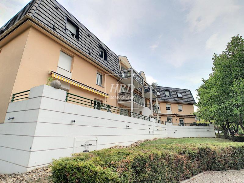 Vente appartement Strasbourg 210000€ - Photo 11