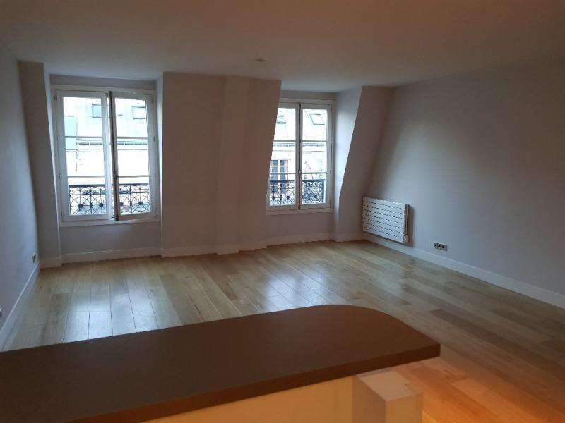 Location appartement Paris 8ème 1520€ CC - Photo 2