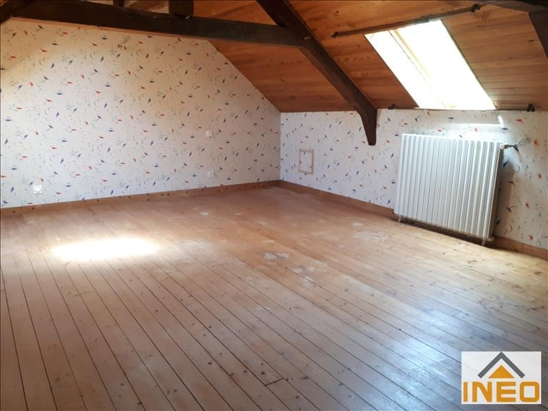 Location maison / villa La meziere 650€ CC - Photo 7