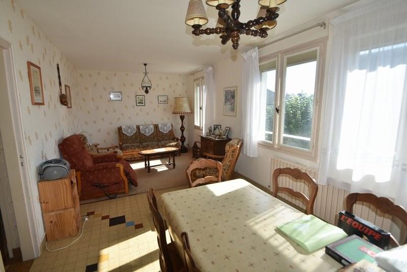 Sale house / villa Isigny sur mer 118000€ - Picture 3