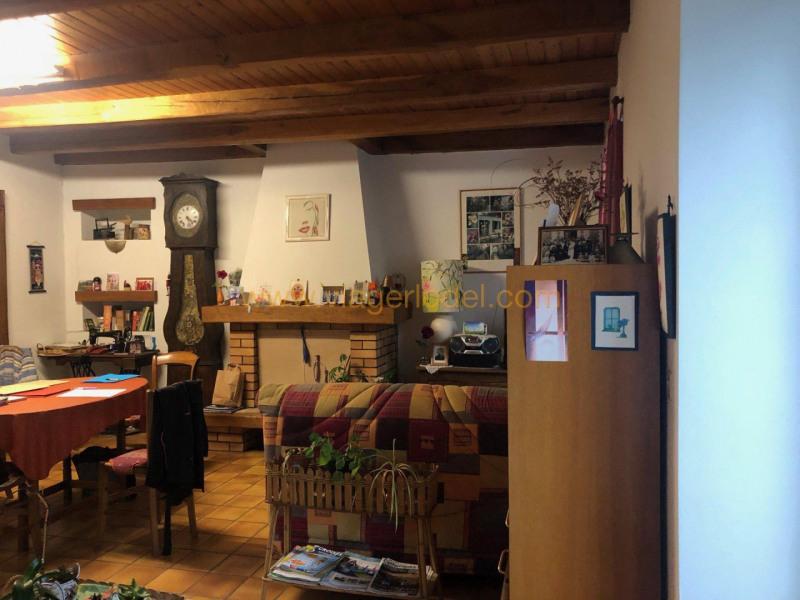 Vendita nell' vitalizio di vita appartamento Beauvoir-sur-mer 31500€ - Fotografia 6