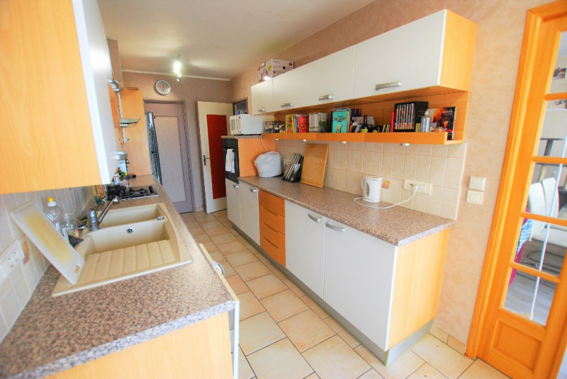 Sale apartment Argenteuil 169 000€ - Picture 2