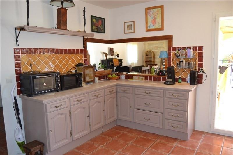Vente maison / villa Pezenas 410000€ - Photo 5