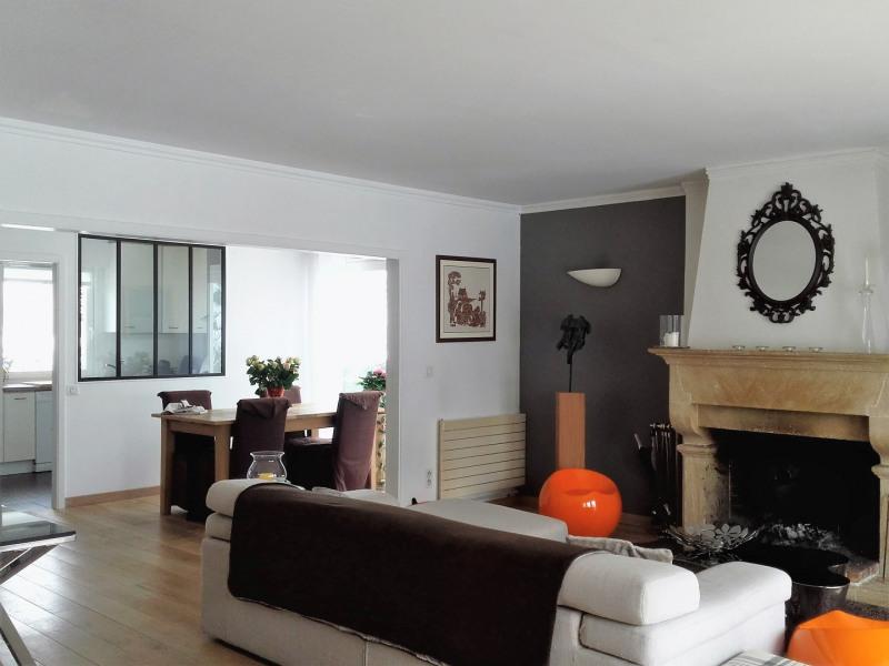 Vendita casa Bouffémont 499000€ - Fotografia 4