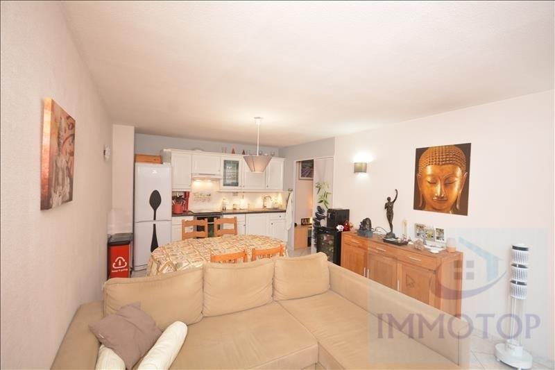 Sale apartment Menton 280000€ - Picture 7